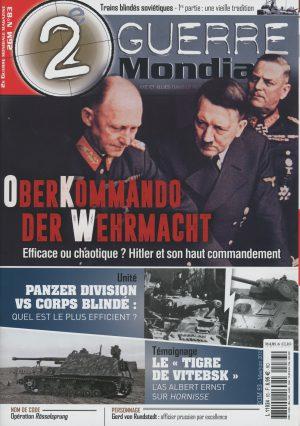 2GM magazine n° 83