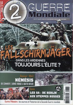 2GM magazine n° 86