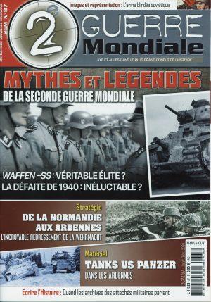 2GM magazine n° 87