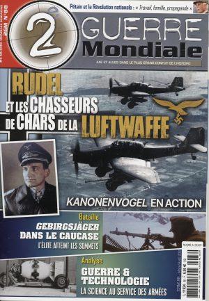 2GM magazine n° 88