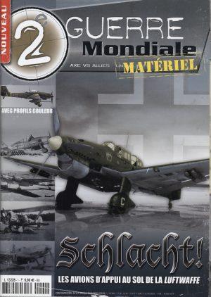 2GM magazine hors-serie n° 1