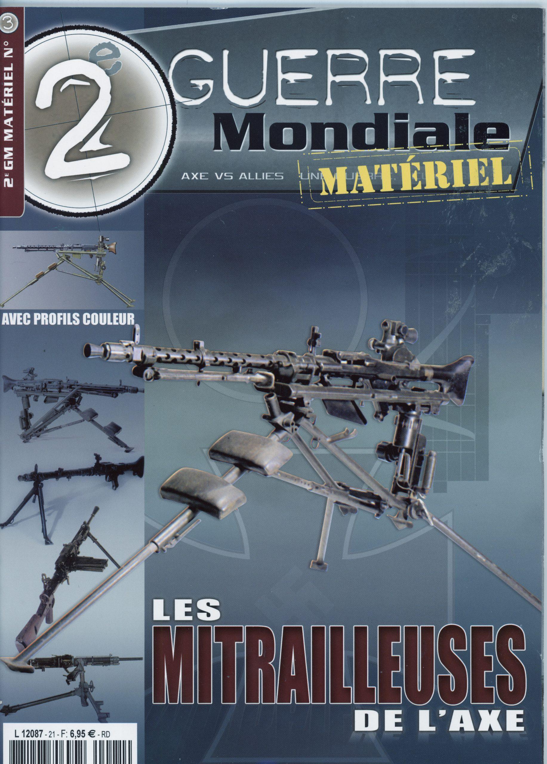 2GM magazine hors-serie n° 3