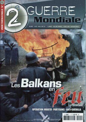 2GM magazine hors-serie n° 11