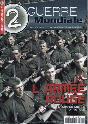 2GM magazine hors-serie n° 13