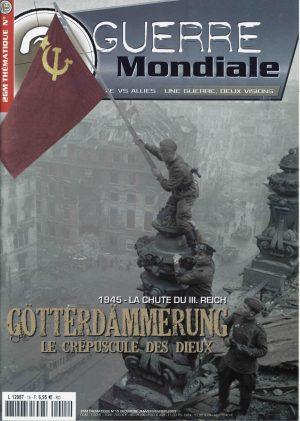 2GM magazine hors-serie n° 15