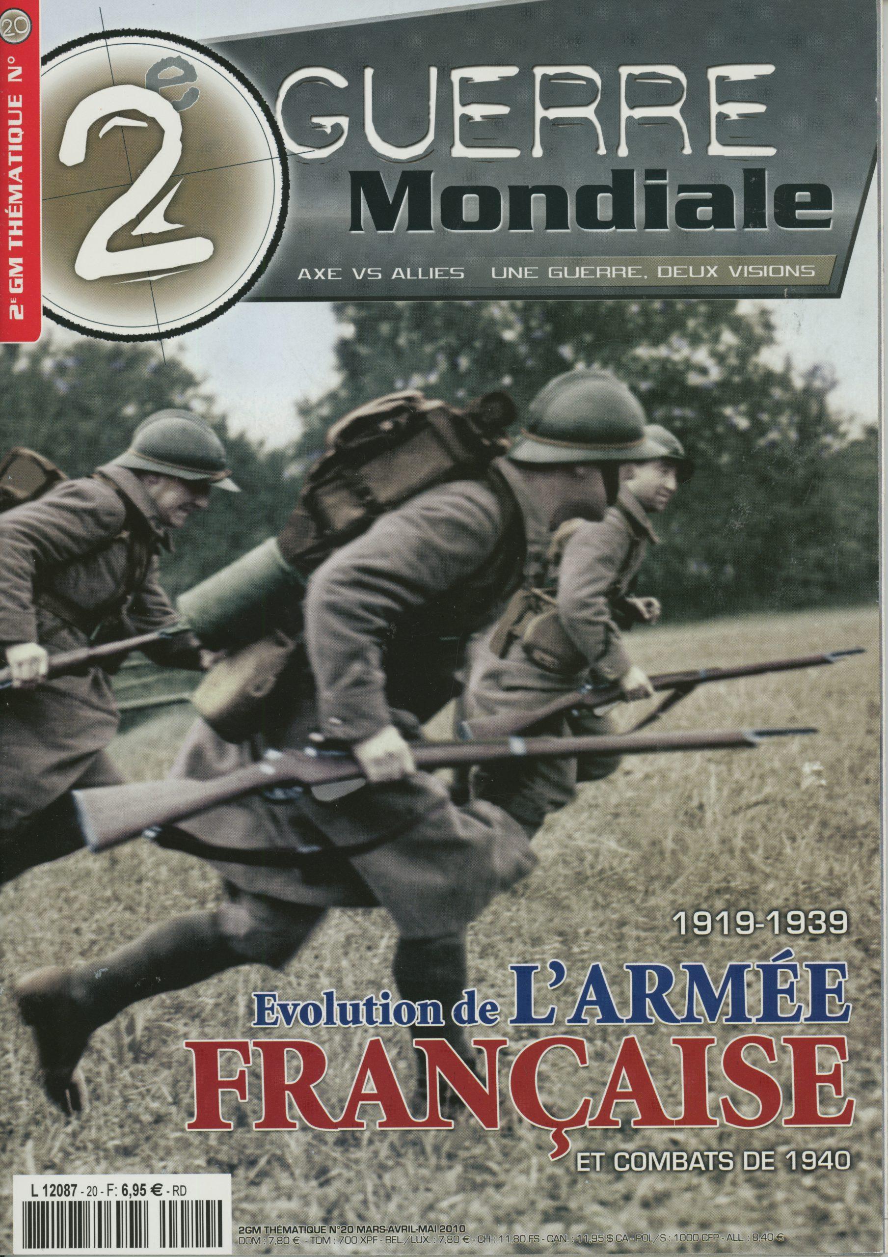 2GM magazine hors-serie n° 20