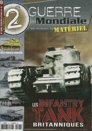 2GM magazine hors-serie n° 23