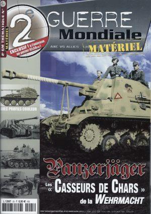 2GM magazine hors-serie n° 25