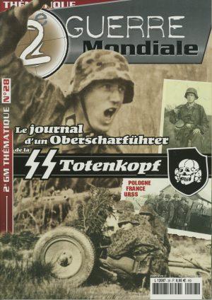 2GM magazine hors-serie n° 28