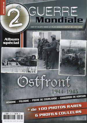 2GM magazine hors-serie n° 30