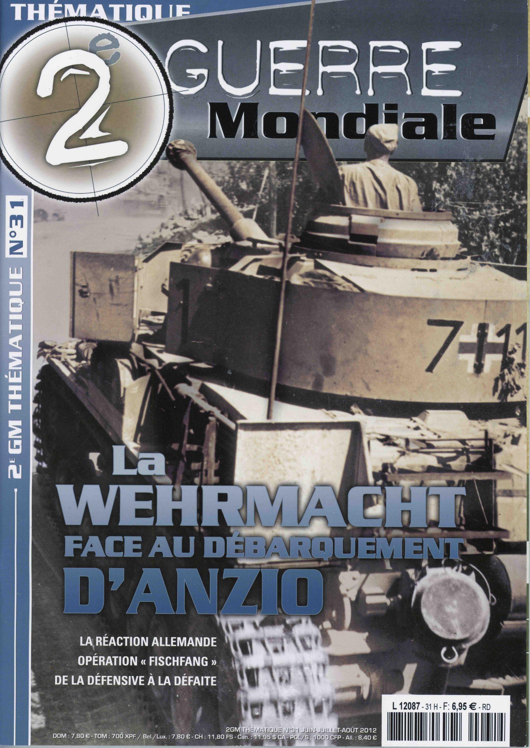 2GM magazine hors-serie n° 31