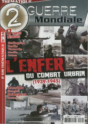 2GM magazine hors-serie n° 34