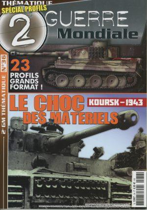2GM magazine hors-serie n° 36
