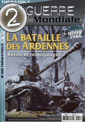 2GM magazine hors-serie n° 37