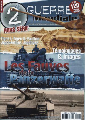 2GM magazine hors-serie n° 39