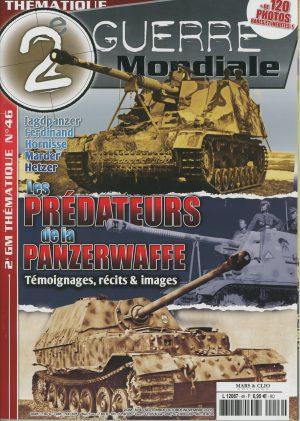 2GM magazine hors-serie n° 46