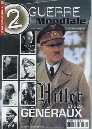 2GM magazine hors-serie n° 8