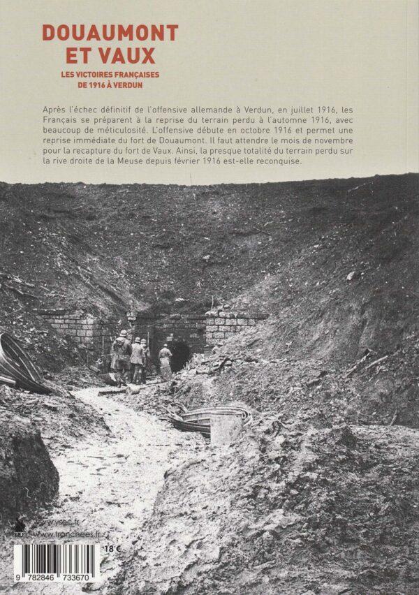 Victoires françaises de 1916 à Verdun