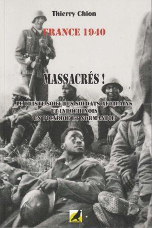 Les sacrifiés de juin 1940