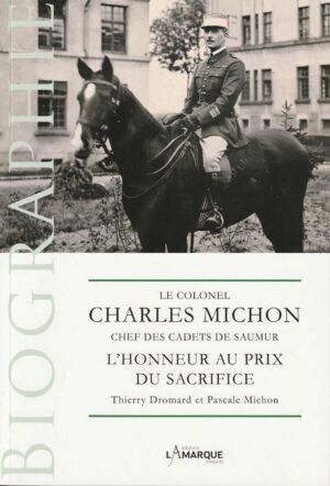 Le colonel Charles Michon