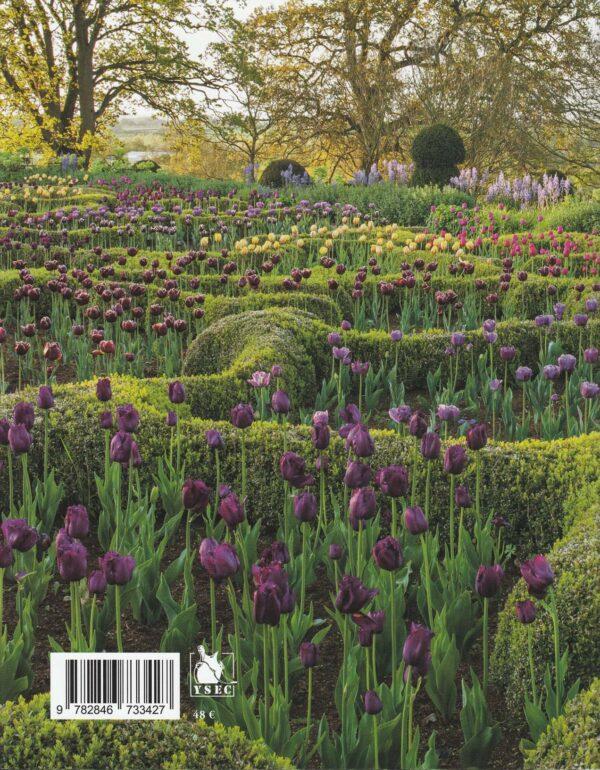 Histoire des jardins - 4è de couverture
