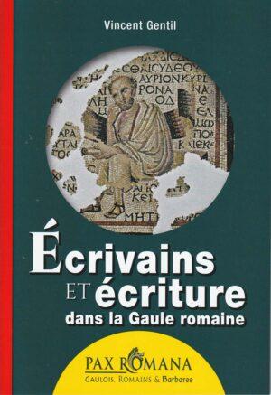 Diffusion de l'écriture dans la Gaule romaine