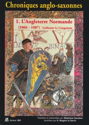 L'Angleterre normande