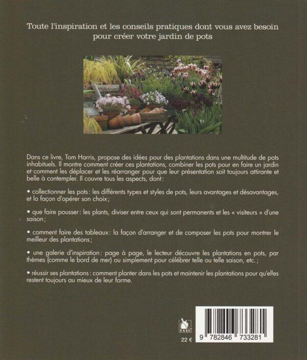 Plantes pour toutes les saisons - 4è de couverture
