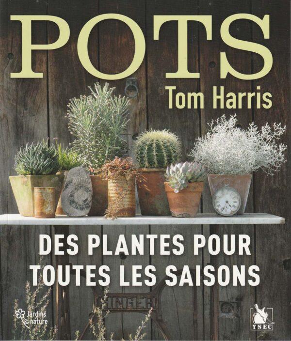 Plantes pour toutes les saisons