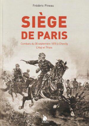 Combats du 30 septembre 1870