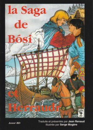 La Saga de Bosi