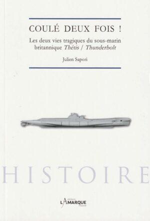 Le sous-marin Thétis-Thunderbolt