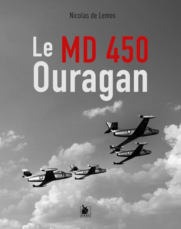 MD 450 Ouragan