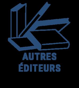 Autres éditeurs